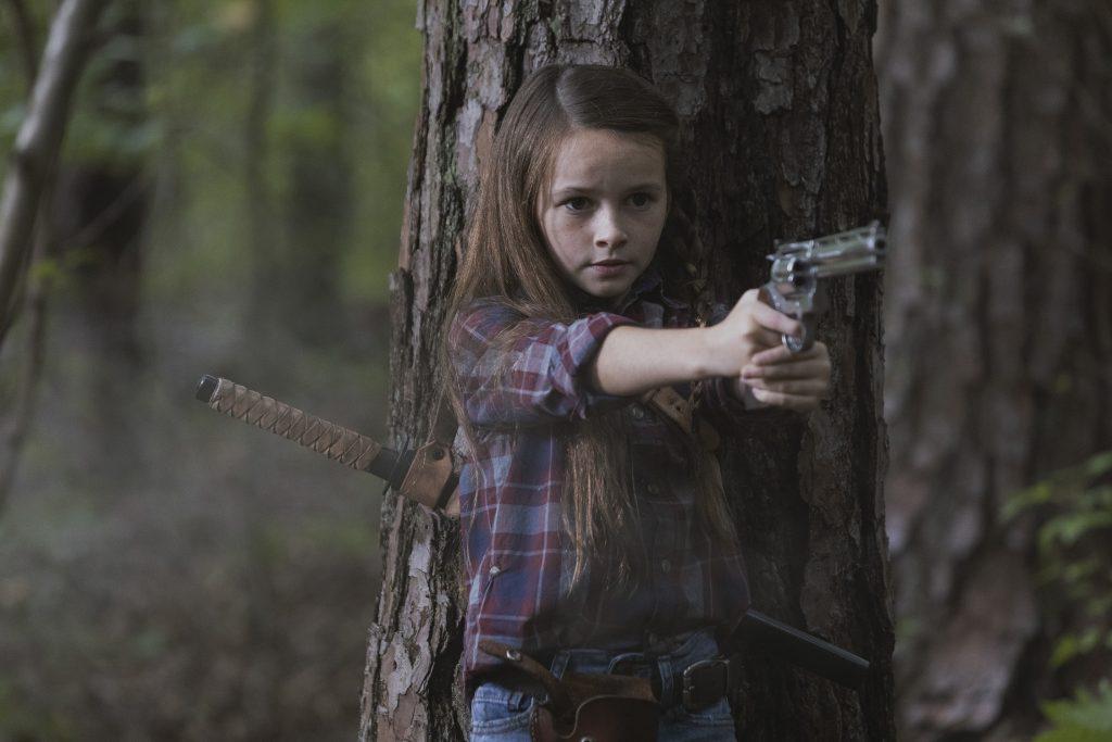 The Walking Dead_Judith Grimes