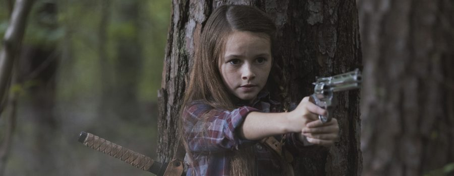 The Walking Dead_Judith Grimes