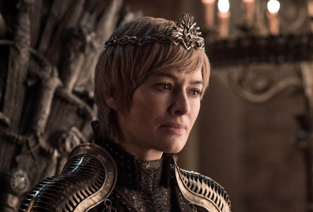 Lena Headey als Cersei in Game of Thrones