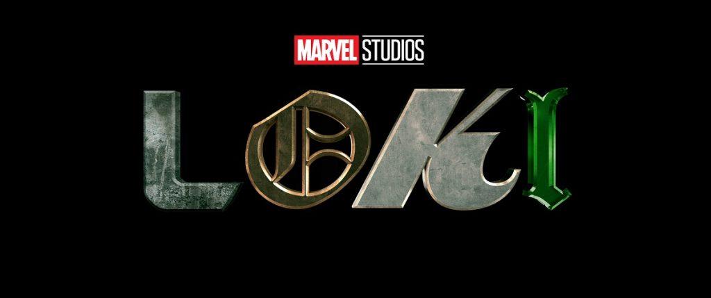 Loki -Poster der Fernsehserie