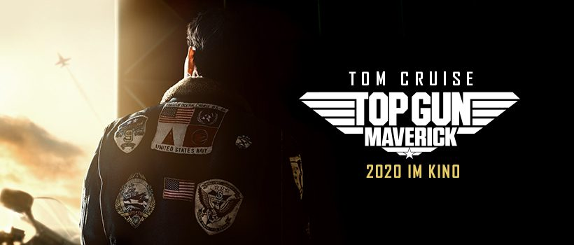 Tom Cruise in Top Gun Maverick