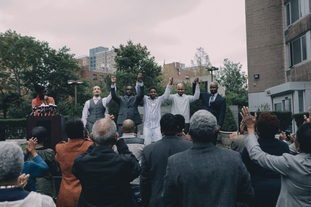 When They See Us - Central Park Five