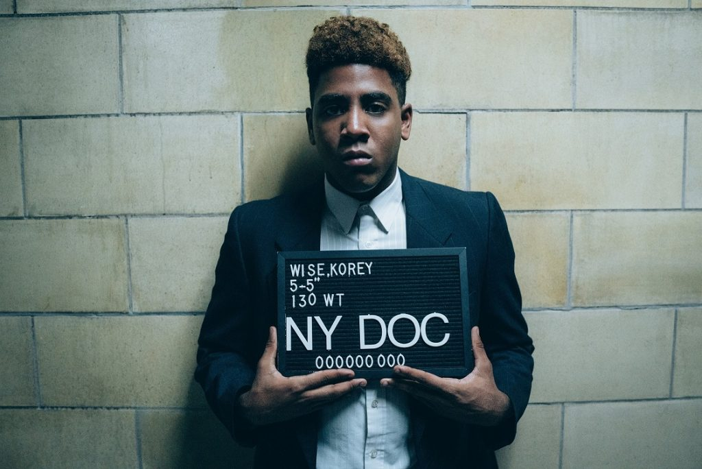 When They See Us - Jharrel Jerome als Korey Wise